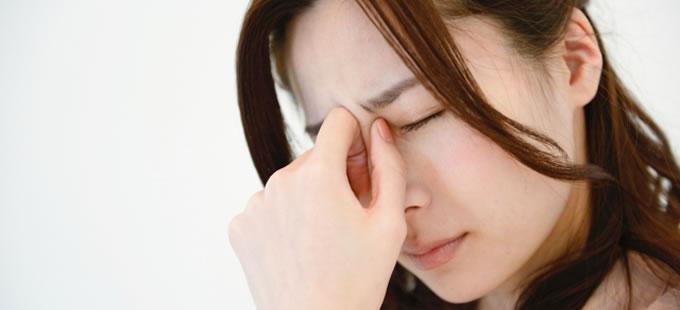 気になる偏頭痛、そろそろ本気で向き合ってみませんか?